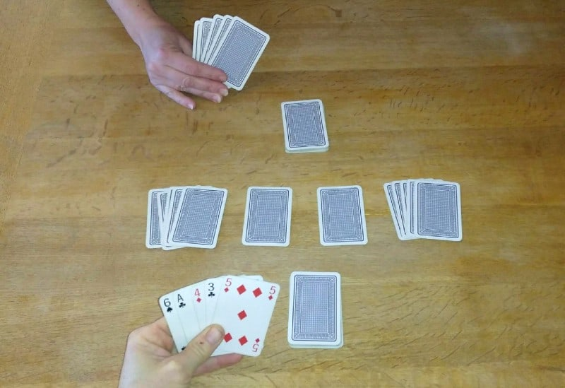 speed-the-card-game-setup